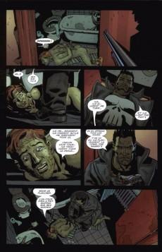 Extrait de Punisher (Marvel Deluxe - 2013) -4- Barracuda