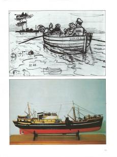 Extrait de Tintin (L'œuvre intégrale d'Hergé - Rombaldi) -6- Le secret de la licorne-Le trésor de Rackham le Rouge-...