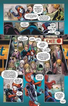 Extrait de Harley Quinn -3- Dingue de toi