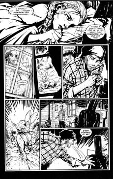 Extrait de Creepy (2009) -15- Issue 15