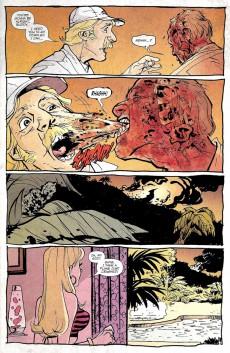 Extrait de Crawl Space: XXXombies (2007) -1- Issue 1
