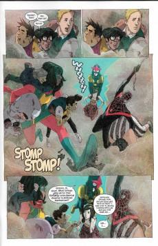 Extrait de Ms. Marvel (2016) -7- The Road To War