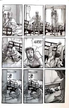 Extrait de Walking Dead (The) (2003) -1- The Walking Dead #1