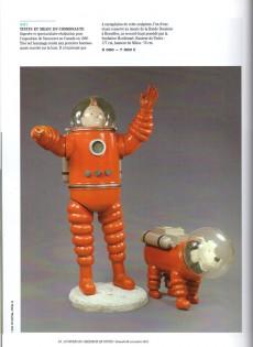 Extrait de (Catalogues) Ventes aux enchères - Artcurial - Artcurial - l'univers du créateur de Tintin - Paris - Hôtel Marcel Dassault - 26 novembre 2011