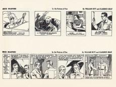 Extrait de Luc Bradefer - Brick Bradford -INT1- 1938 - La Forteresse de la Peur (Première Partie)