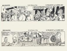 Extrait de Luc Bradefer - Brick Bradford -INT2- 1938-1939 - la Forteresse de la Peur (Deuxième Partie)