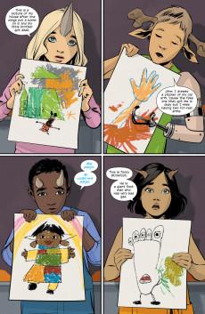 Extrait de Saga (Image comics - 2012) -INT06- Saga - Volume Six