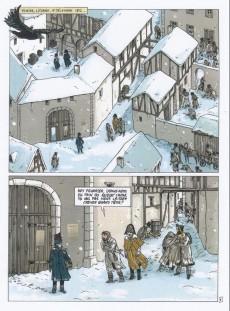 Extrait de La gloire des Aigles -2- Maion Lagriotte
