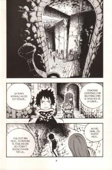 Extrait de Fairy Tail -52- Tome 52