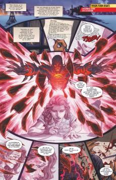 Extrait de Flash (DC Renaissance) -4- En négatif