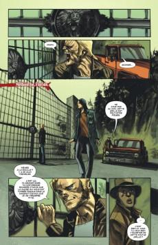Extrait de American Vampire -8- La Septième Lignée