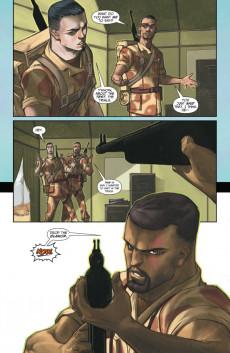 Extrait de The trials of Shazam (DC comics - 2006) -4- Rival for the Power!