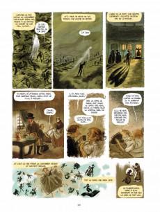 Extrait de Andersen - Les ombres d'un conteur