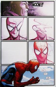 Extrait de Spider-Men - Tome 1