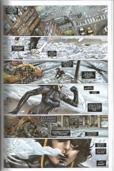 Extrait de Captain America (Marvel Now!) -4- Clou de Fer