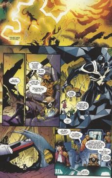 Extrait de All-New Les Gardiens de la Galaxie -2- Pirates de la galaxie