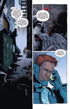 Extrait de Secret Identities (Glénat comics) - Secret Identities