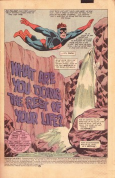 Extrait de Power of the Atom (1988) -4- What are you doing the rest of your life?