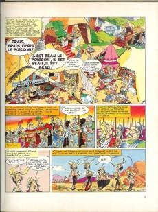 Extrait de Astérix -14a74- Astérix en Hispanie