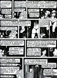 Extrait de Tintin - Pastiches, parodies & pirates -1d- Tintin en Thaïlande
