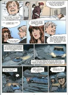 Extrait de Les aventures de Bob Neyret, Gentleman Driver -2- Paire d'as pour une DS