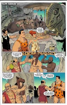 Extrait de Flintstones (The) (2016) -1- A Clean Slate