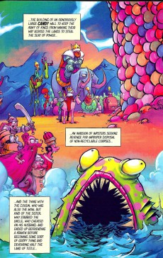 Extrait de I Hate Fairyland (2015) -6- Issue 6