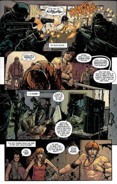 Extrait de Suiciders: Kings of Hell.A. (2016) -4- The Comeback