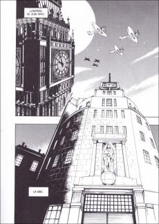Extrait de Le visiteur du Futur - La Brigade temporelle -1- Tome 01