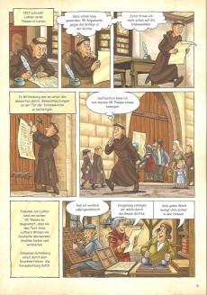 Extrait de Martin Luther : ein Mönch verändert die Welt