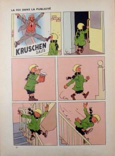 Extrait de Quick et Flupke -3- (Casterman, couleurs) -9- 9e série