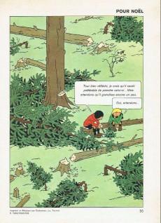 Extrait de Quick et Flupke -3- (Casterman, couleurs) -11- 11e série