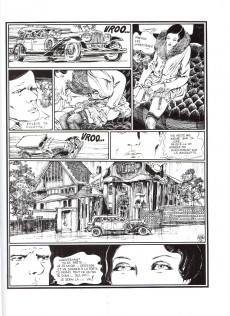 Extrait de Les grands Classiques de la Bande Dessinée érotique - La Collection -1121- Histoire d'O - tome 1