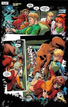 Extrait de Scooby Apocalypse (2016) -3- Terror Incognita!