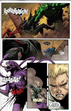 Extrait de Venom: Space Knight (2016) -10- Issue 10