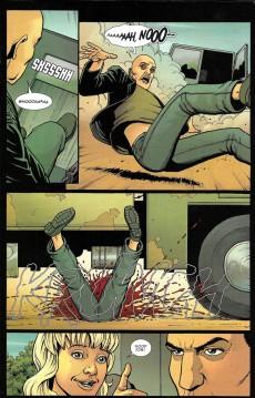 Extrait de Punisher (2016) (The) -4- Issue 4