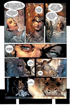 Extrait de Angela: Asgard's Assassin (2014) -INT- Priceless