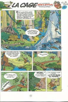 Extrait de Spirou et Fantasio -24f01- Tembo Tabou