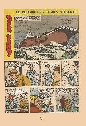 Extrait de Buck Danny -26- Le retour des tigres volants