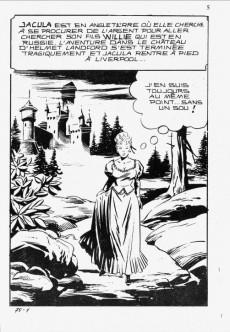 Extrait de Jacula -75- La sorcière