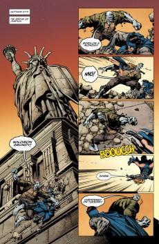 Extrait de Batman (2016) -2- I am Gotham, Part Two