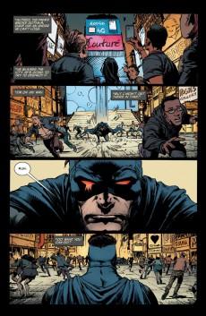 Extrait de Batman (2016) -5- I am Gotham, Part Five