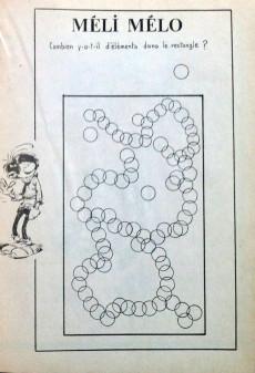 Extrait de Gaston (Hors-série) -1- Gaston dessine et colorie