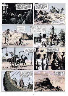Extrait de Thorgal -28b2015- Kriss de Valnor