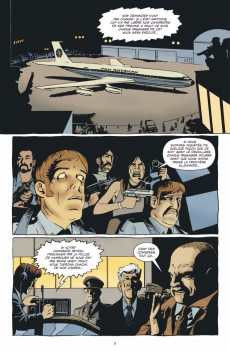 Extrait de Preacher (Urban Comics) -4- Livre IV