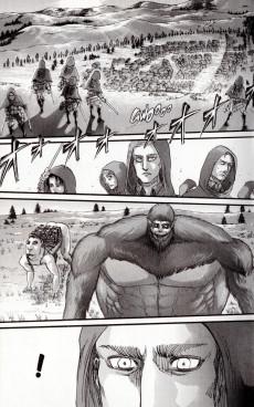 Extrait de L'attaque des Titans -19- Tome 19