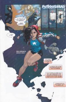 Extrait de All-New Avengers -HS01- À la frontière de l'impossible