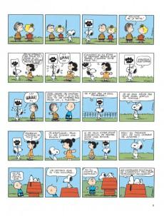 Extrait de Peanuts -6- (Snoopy - Dargaud) -3a08- Intrépide Snoopy