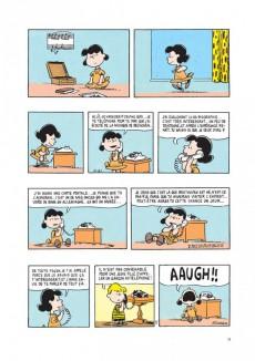 Extrait de Peanuts -6- (Snoopy - Dargaud) -5b09- Inégalable Snoopy
