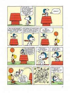 Extrait de Peanuts -6- (Snoopy - Dargaud) -8a09- Ineffable Snoopy